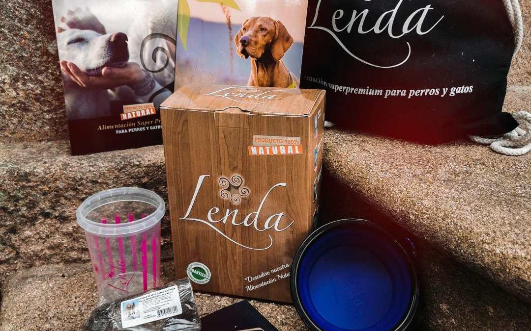 Puppy Pack Lenda
