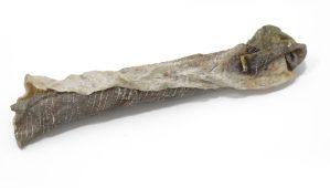 Flamenquín snack natural