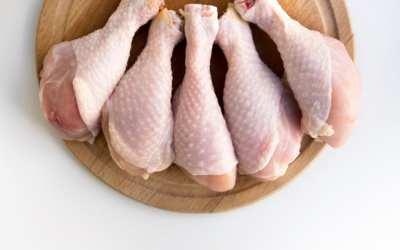 ¿Qué carnes usamos en Lenda Pet Food?