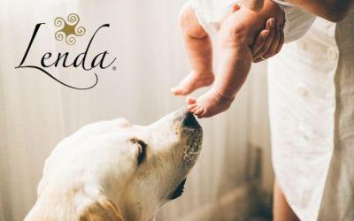 Los beneficios del vínculo entre mascotas y niños