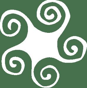 trisquel-lenda-blanco