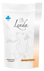 Slimming Lenda VET Nature