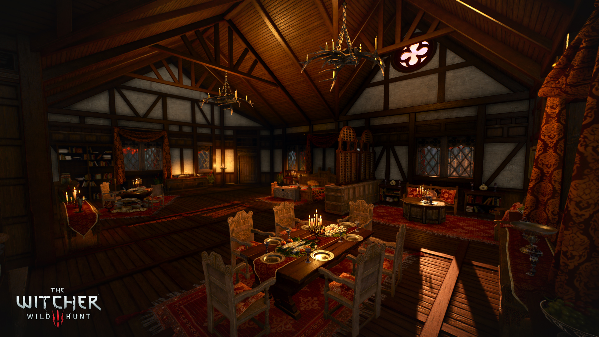 The Witcher 3 Blood And Wine 3 1200×613 Interior Grand