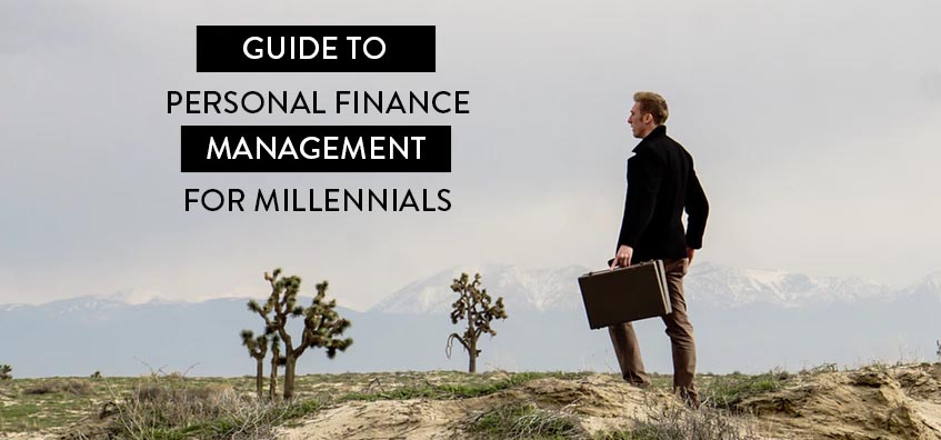 Easy Guide On How To Manage Your Personal Finances