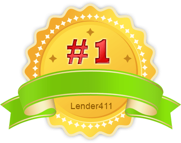 Lender411 Top Lender