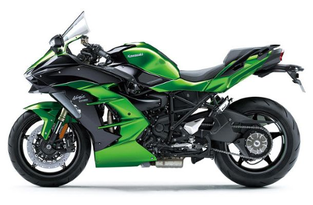 Motorbike finance guide and information