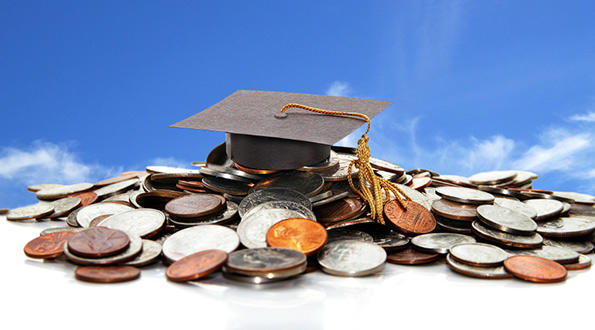 Student funding and how to apply