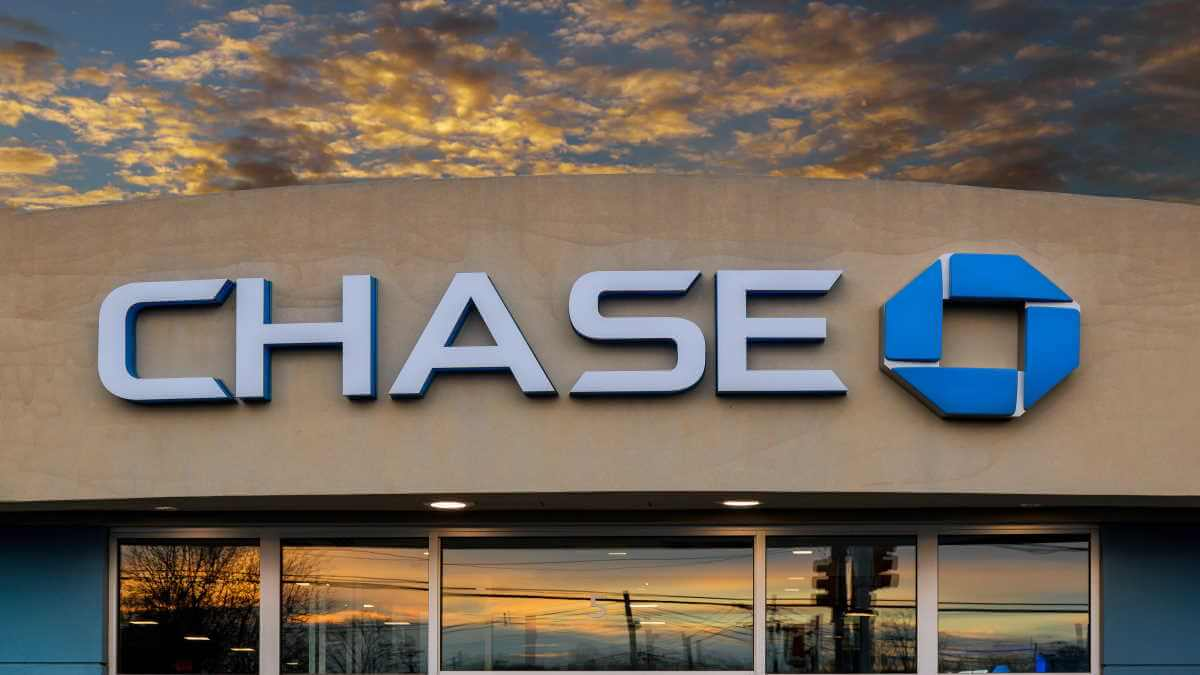 Several Chase Bank Locations Close Following Protests