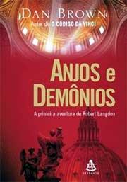 Anjos e Demônios - Dan Brown