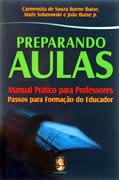 Preparando Aulas: Manual prático para professores