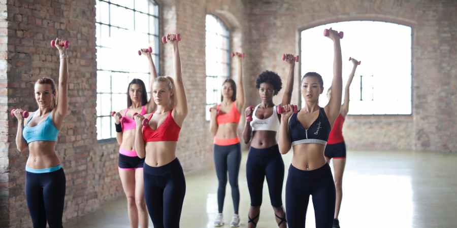 What To Look For In A Good Personal Trainer