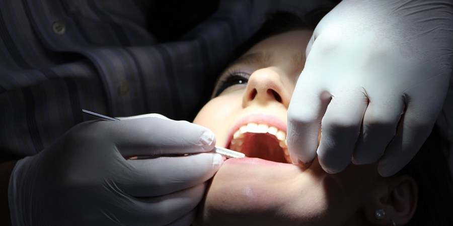 dental repair