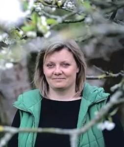 Lene Aagaard Cancercoach