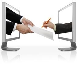 L'utilisation juridique des documents numériques à l'ère de la dématérialisation à outrance