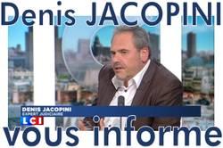 www.lejdc.fr - Multimédia - Techno - Près de la moitié des Français confrontés à la cybercriminalité
