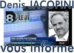 La cybercriminalité devrait encore augmenter en 2016 - France - RFI