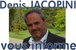 Les données de 112 000 policiers français exposées sur Internet