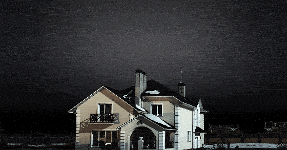 Photo published for Haunted by hackers: A suburban family's digital ghost story