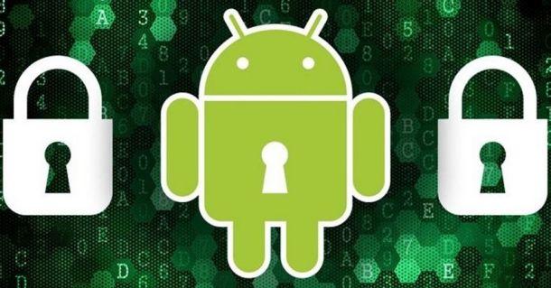 android sauvegarder