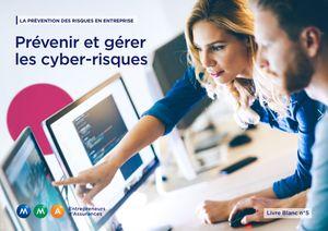 Prevenir et gerer les cyber-risques