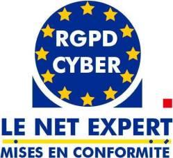 MISE EN CONFORMITÉ RGPD & CYBER : Accompagnement de votre établissement à la démarche de mise en conformité avec le RGPD et en CYBERSÉCURITÉ