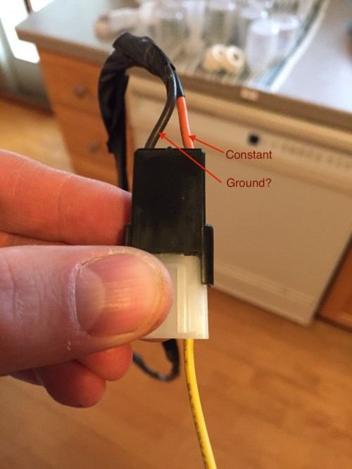 small resolution of 89 astro tiger stereo wiring
