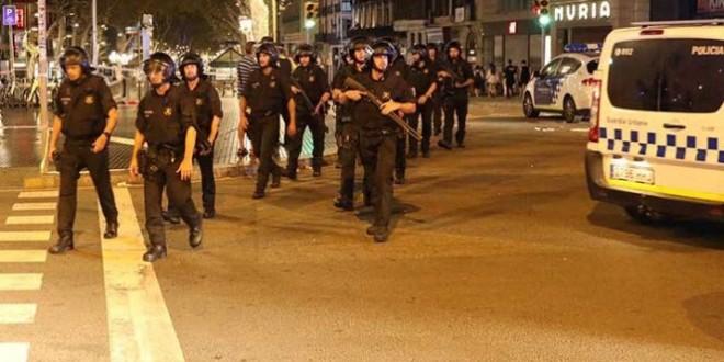 Barcelone, Alcanar, Cambril… Daech transforme la Catalogne en champ de bataille