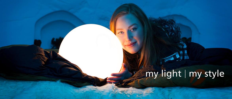 my light my style