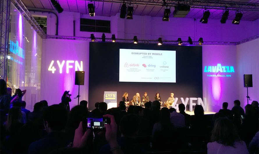 Lecciones que nos deja el 4YFN a los abogados y ciberabogados