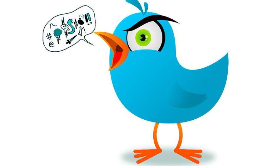 Twitter, apología del terrorismo y libertad de expresión