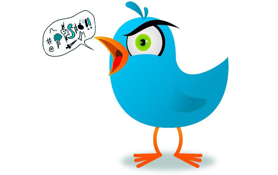 Libertad de expresión en Twitter