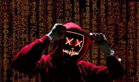 Diccionario jurídico: hacker