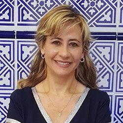 Cristina Carretero González