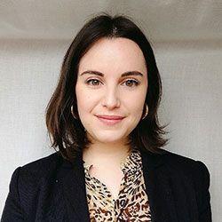 Elena Almazán Salazar