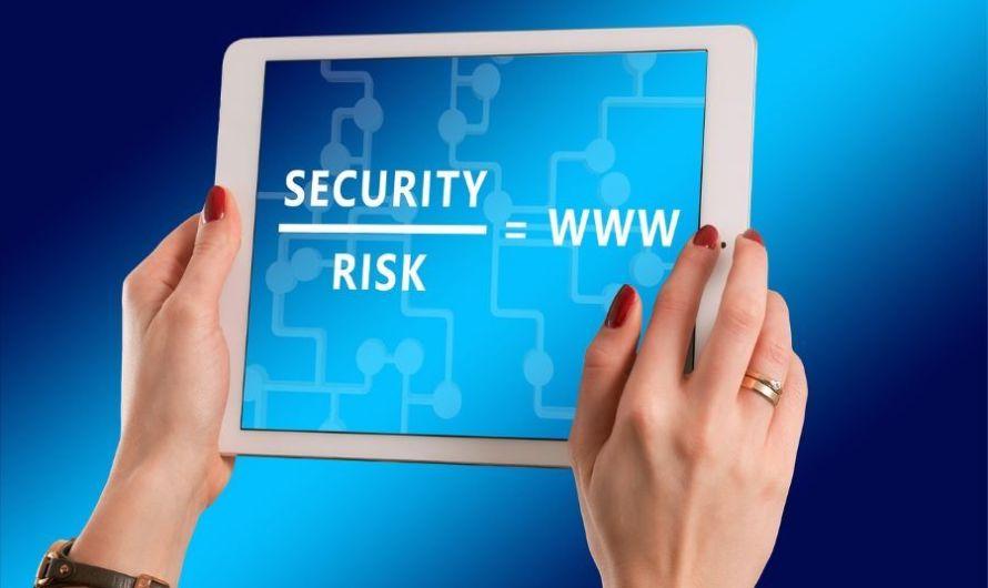 ¿Qué es la gestión de riesgos en materia de protección de datos?