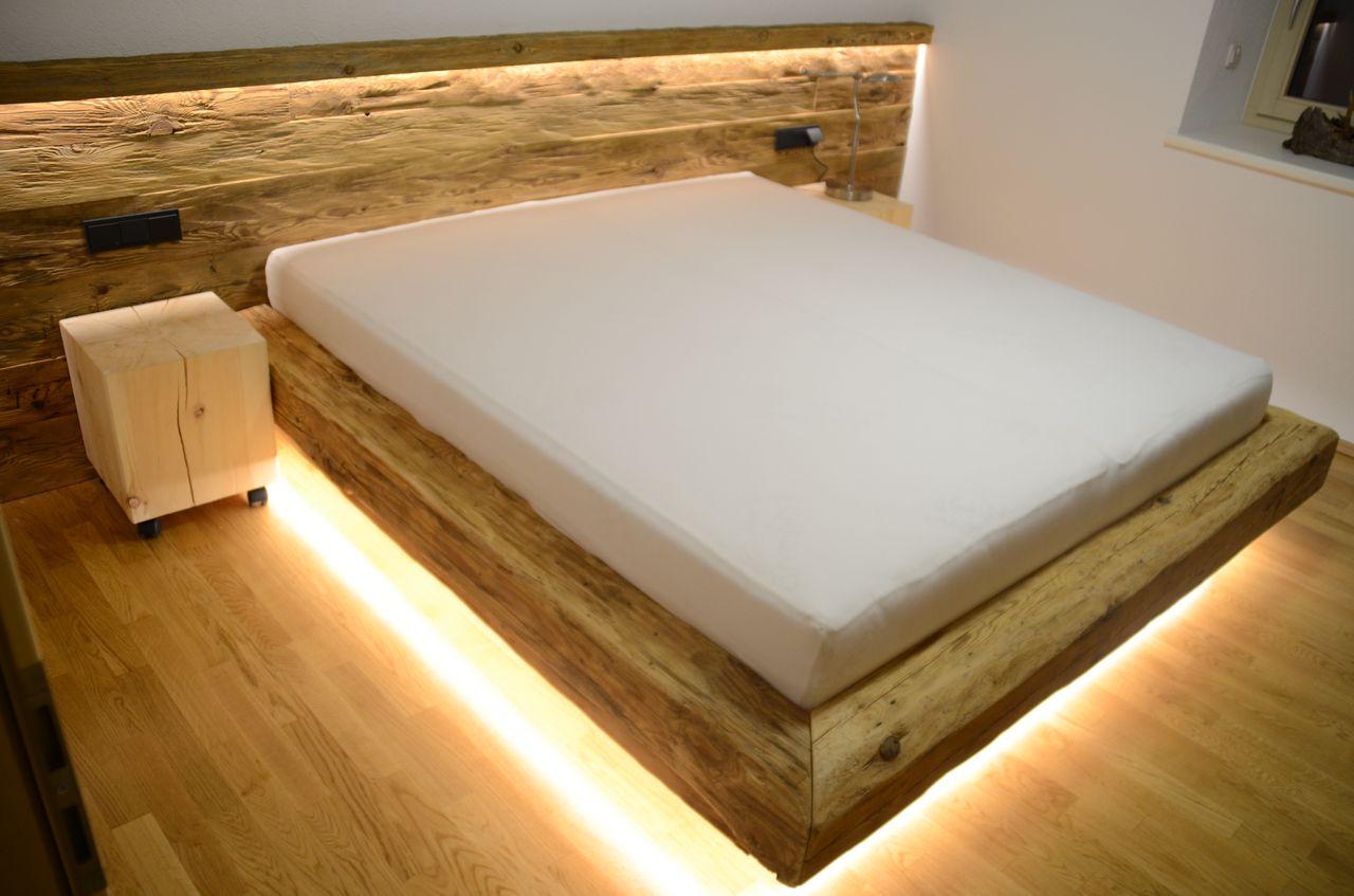 Lenhart der Tischler  Lem  Produkte  Gastronomie  Betten