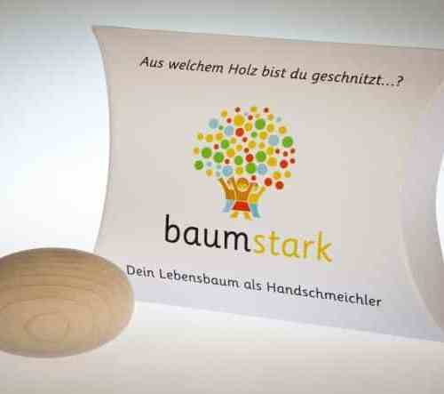 Baumstark Handschmeichler Linde