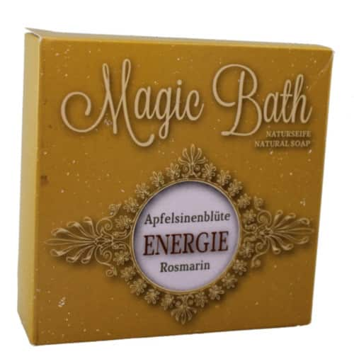Magic Soap Energie