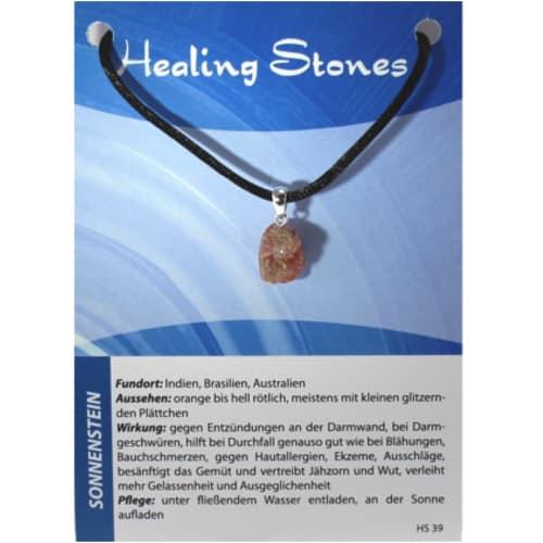 Healing Stones Sonnenstein
