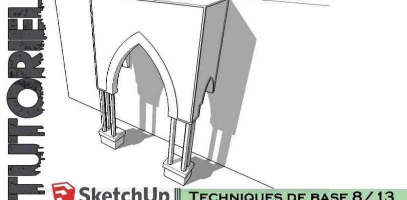Cours Sketchup : ils sont disponibles sur Internet