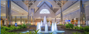 Pecanland Mall: Monroe, Louisiana