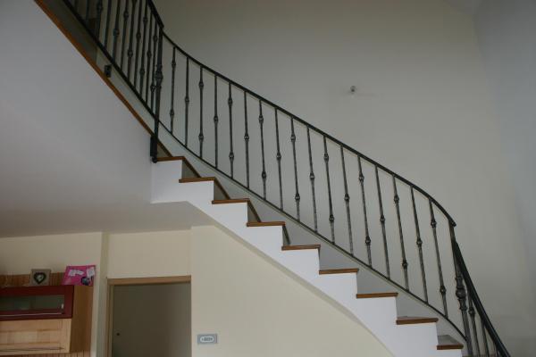 Rampes Escaliers Pour Vos Escaliers Intrieurs Et Extrieurs