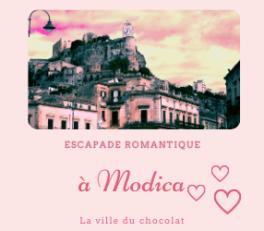 modica romantique