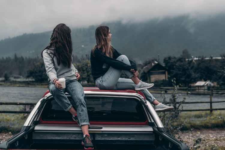 voyage femmes