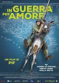 comedie mafia sicilienne in guerra per amore