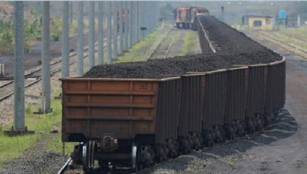 The Transgabonais operating company transported 6 million tonnes of manganese in 2020, up 30%