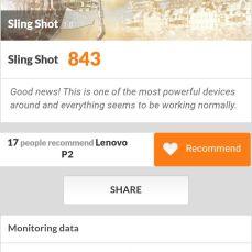 3DMark - Sling Shot