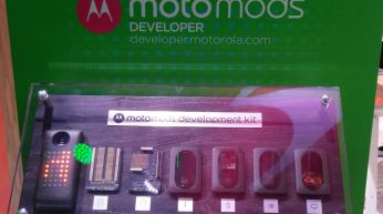 Moto Mods Development Kit