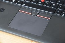 ThinkPad X270 touchpad