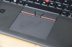ThinkPad X270 touchpad
